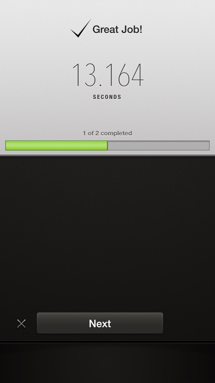 EncephalApp - Stroop Test screenshot-3
