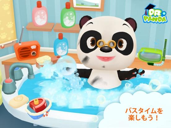Dr. Pandaバスタイムのおすすめ画像2