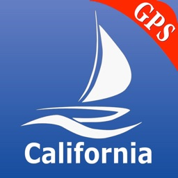 California GPS Nautical Charts