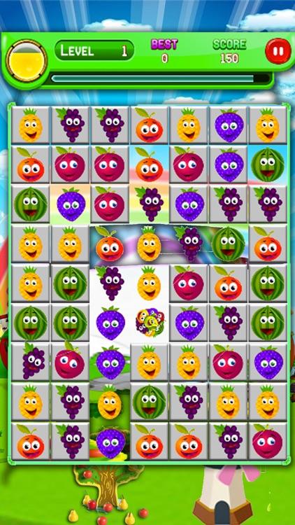 Fruit Crash Mania screenshot-3
