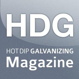 HDG magazine