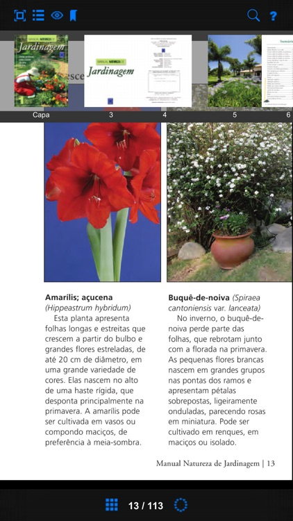 Manual Natureza de Jardinagem