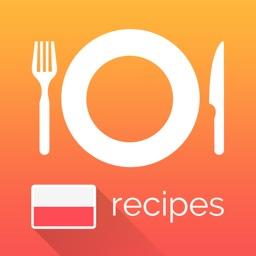 Polish Recipes: Food recipes, cookbook, meal plans