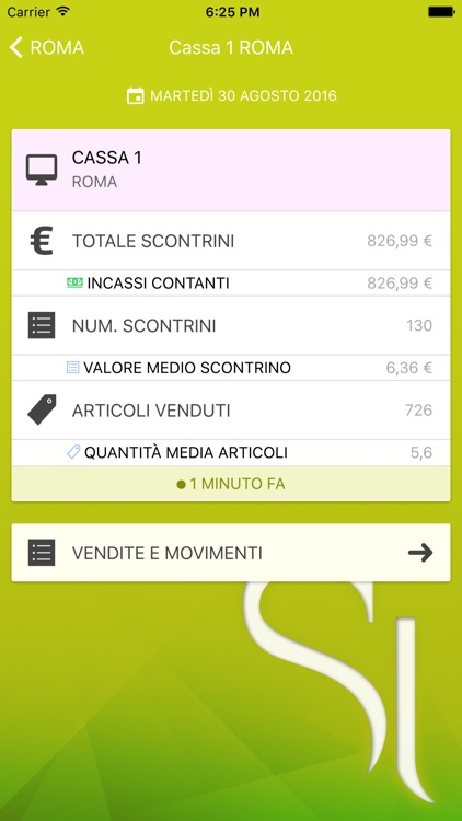 Si Store Mobile screenshot-2