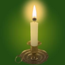 Candle Simulator
