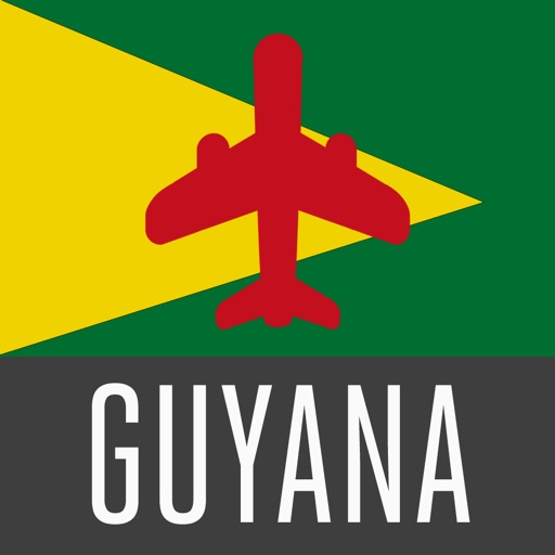 Guyana Travel Guide and Offline Maps