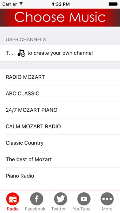 Mozart classic music online library - Listen to mozart ...