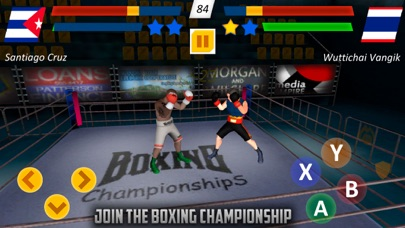 World Champion - Punch Boxer screenshot one