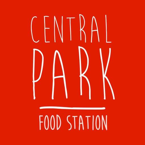 Central Park Food Station