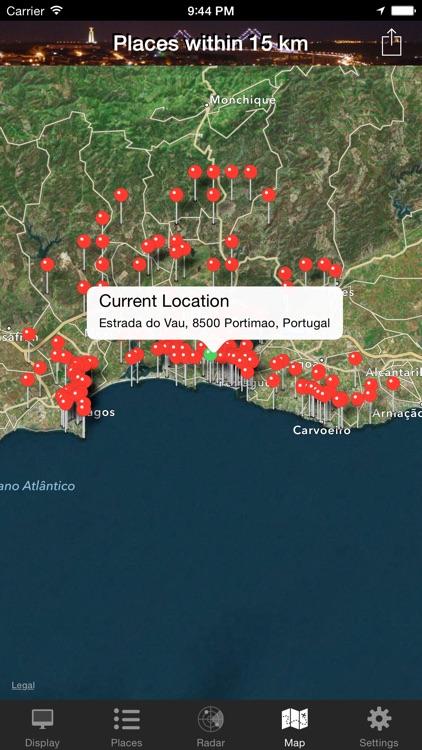 In Sight - Portugal screenshot-3