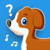 Звуки животных: Развивающие игры для малышей детей