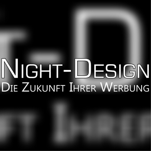 Night-Design