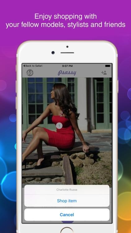 Psassy screenshot-3