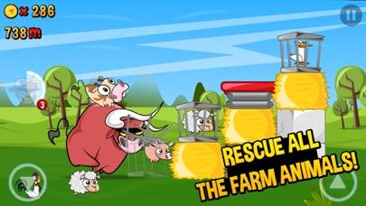 Screenshot #8 for Run Cow Run