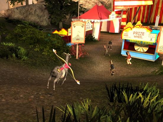 Скачать игру Goat Simulator GoatZ