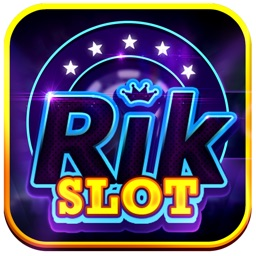 Rik Slot - Free Casino Slot Machines