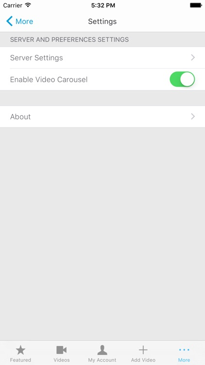Cisco Show and Share screenshot-4