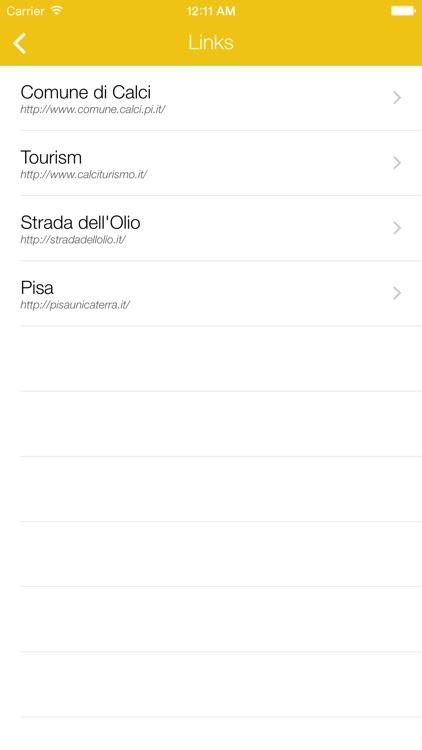 Calci Guide (Pisa) screenshot-3
