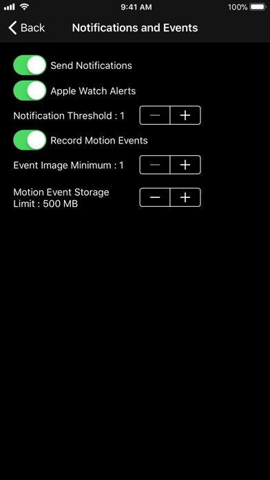 iCamSource Mobileのおすすめ画像3