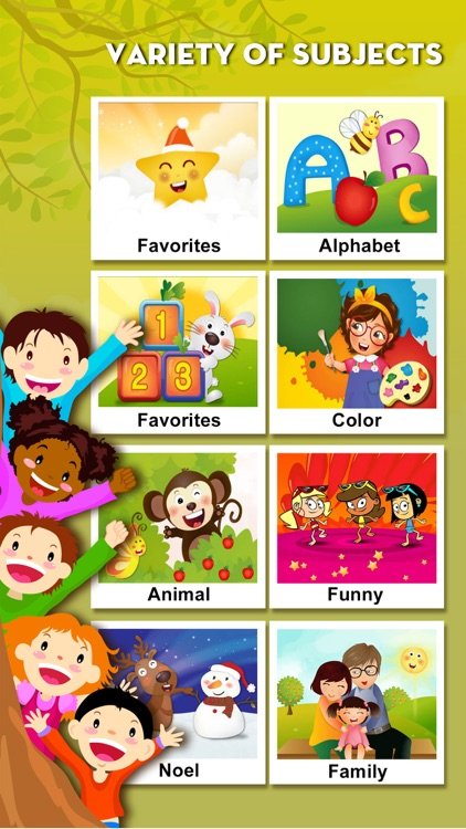Music Kids - Free Music Videos for YouTube Kids by Nguyen Thu