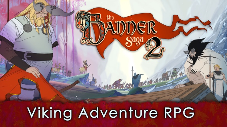 Banner Saga 2 screenshot-0