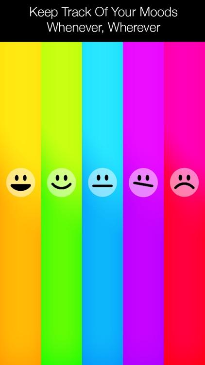 Magic Mood - My Personal Mood Diary & Tracker
