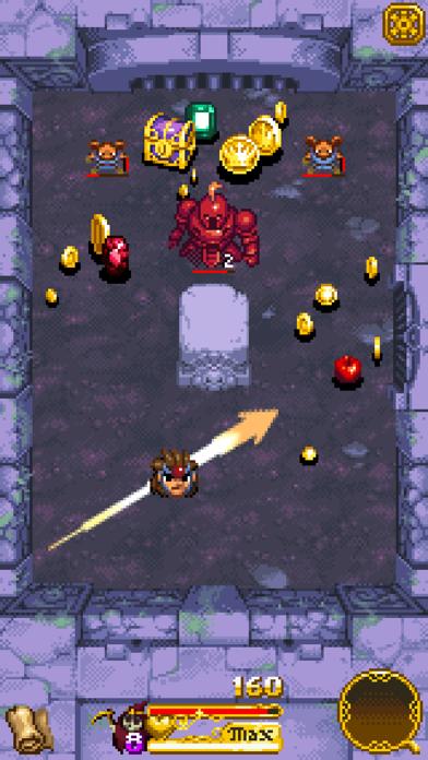 Treasure Busterのおすすめ画像1