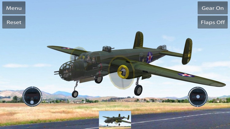 Absolute RC Plane Sim screenshot-4