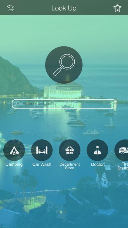 Visit Santa Catalina Island screenshot-3