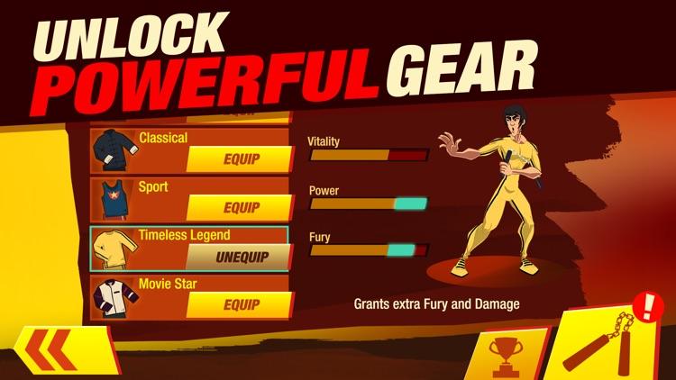 Bruce Lee: Enter the Game screenshot-4