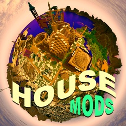 House Mod Pro - Mansion Castle Guide Minecraft PC