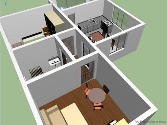 ... Screenshot #4 For House Design Lite ...