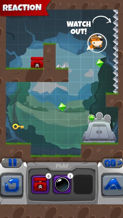 Journey Fox screenshot-4
