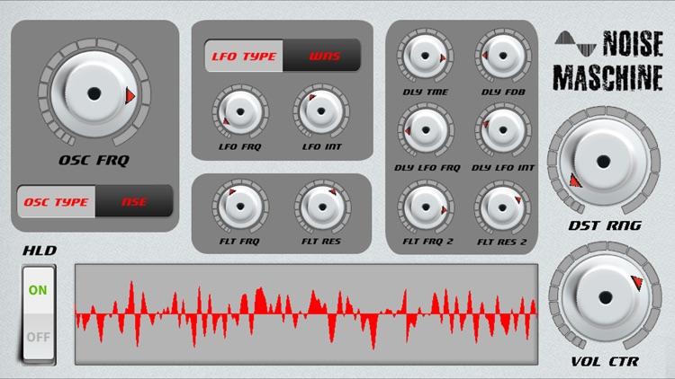 Noise Maschine Premium