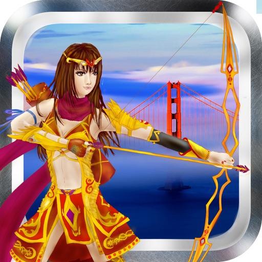 Bow Girl Revenge icon
