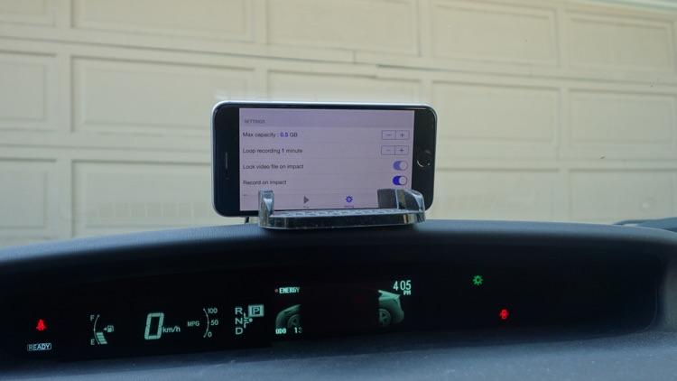 Smart Dash Cam screenshot-3