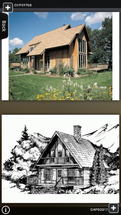 House Plans - Cottage