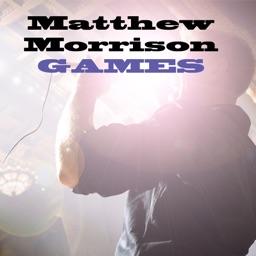 Matthew Morrison Games