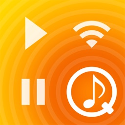 PlayMyQ HD - Music Player • Remote • Jukebox