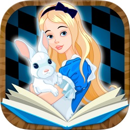 Alice in Wonderland - Classic tales for children