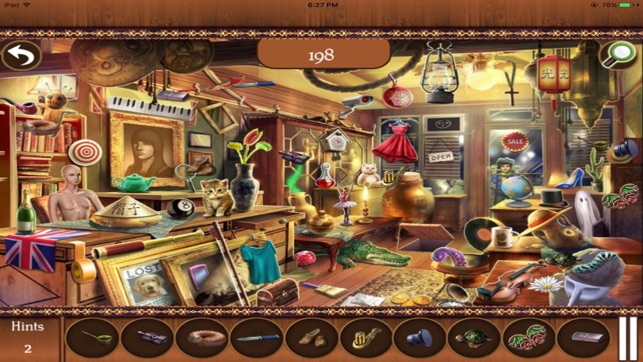 Hidden Objects Big Home 2 Hidden Object Games On The App Store