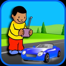 Activities of Baby Car - 2016 car game for toddler