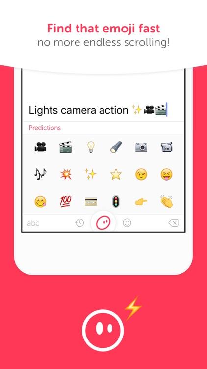 Swiftmoji - Emoji Keyboard