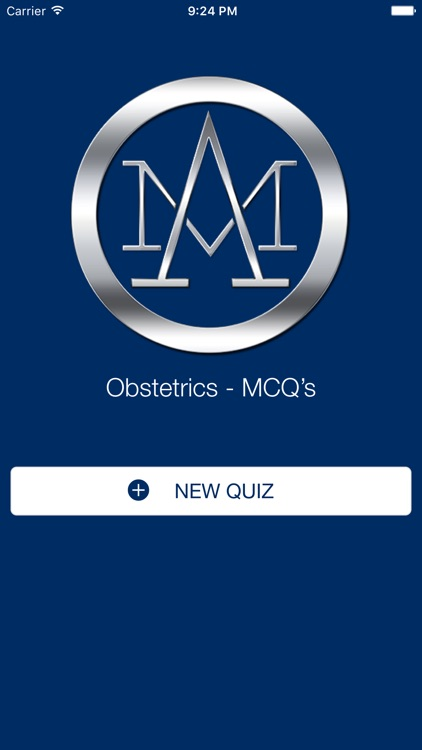 Obstetrics - MCQ'S screenshot-0