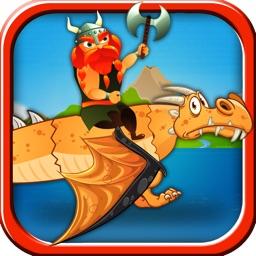 Fly Your Dragon - Legendary Sky Monster Tamer