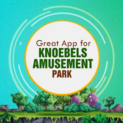 Great App for Knoebels Amusement Park