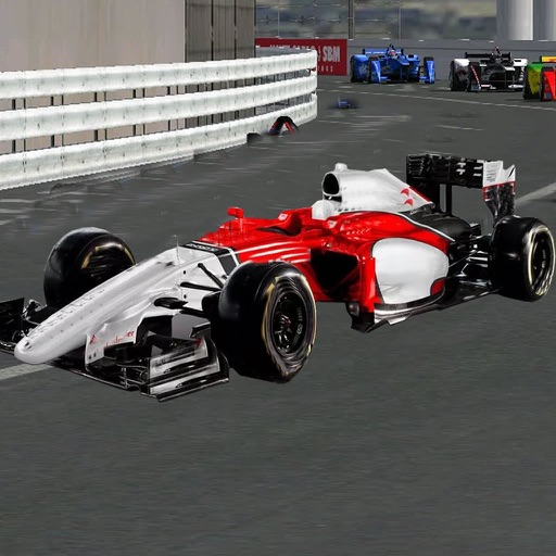 A Tuning Race Adrenaline - A F1 Driving Game