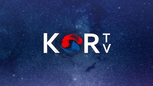 KORTV : Korean live TV, K-Pop, K-Drama on the App Store