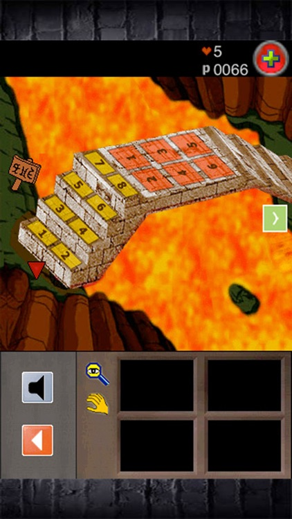 Lost in the Pyramid screenshot-3