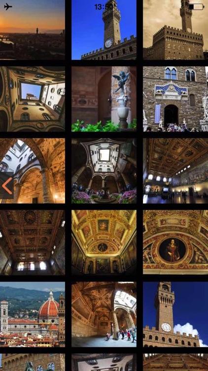 Palazzo Vecchio Visitor Guide screenshot-3